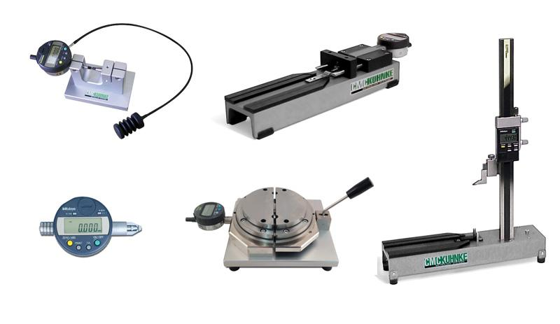 meetapparatuur handmatig, handmeetapparatuur