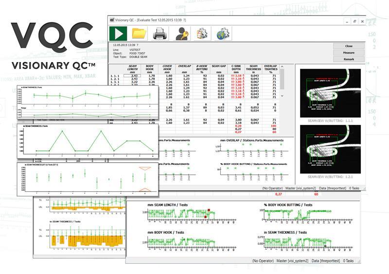 Visionary Software CMC Kuhnke