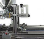 labeler, etiketteermachine, doypack, etiketteren, etiketteersysteem, labelen
