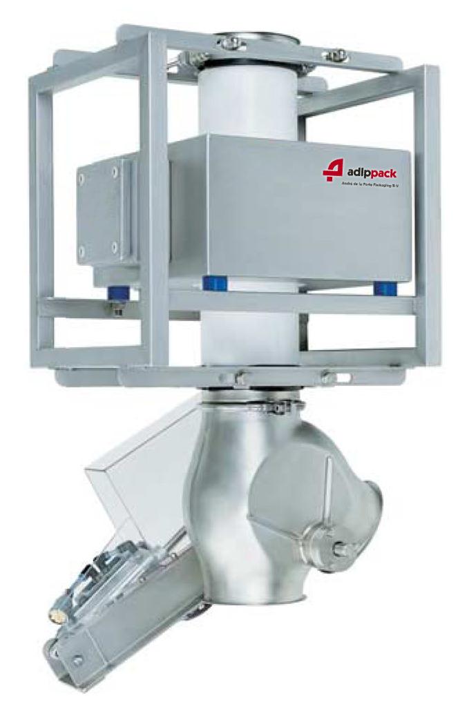 metaaldetectie, detectiesysteem, metaalverontreiniging, detection, metaal detecteren