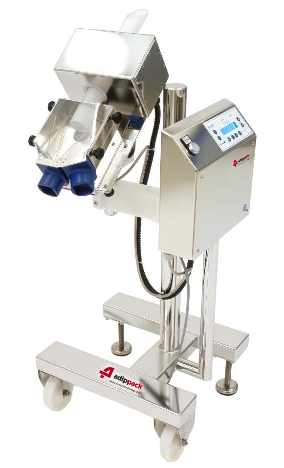 metaaldetectie, wegen en inspecteren, tablet en capsule inspectie