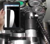 Seamer setup gauge, Clearance gauge, felsmachine afstellen, felsmachine instellen, fels specificaties, felsrollen afstellen, felsrollen instellen, fels kwaliteit controle, felskwaliteit,felscontrole, Fels ombouwen, formaatwissel, felsmachine ombouwen, felsmachine formaatwissel, felsmachine probleem, felsmonteur, felsmachine service