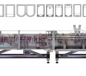 pouch machine, volpak, pouchmachine, horizontal machine, horizontale machine